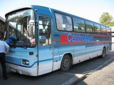 Autobus balcanico