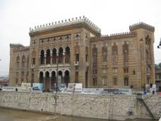 Biblioteca di Sarajevo