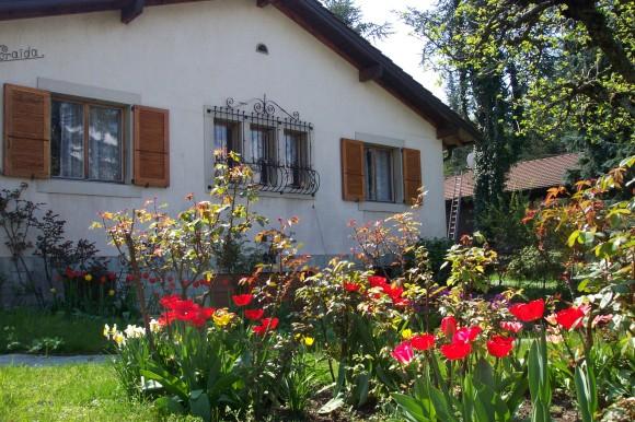 Casa a Ginevra