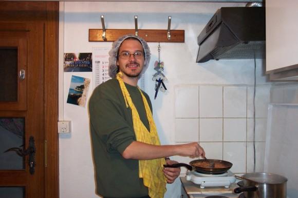 Dalla scienza alla cucina