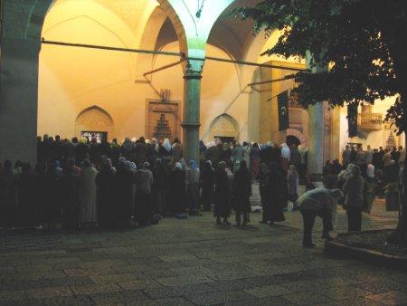 Moschea di Sarajevo