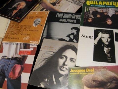 Alcuni album