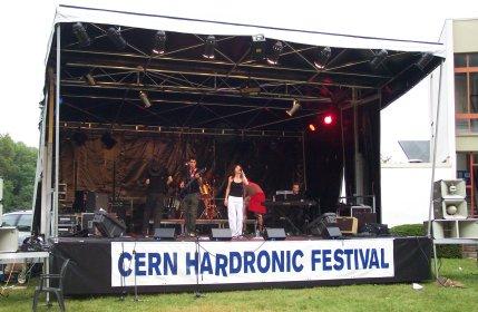 Hardronic Festival