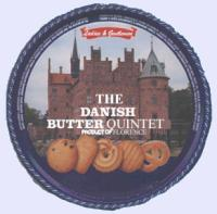 The Danish Butter Quintet