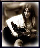 [Patti Smith]