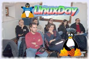 Linux Day 2002